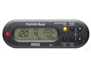 KORG HUMIDI-BEAT HB-1 BK