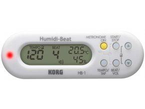 KORG HUMIDI-BEAT HB-1 WH