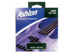 ASHTON BS45105 struny baskytara 45-105