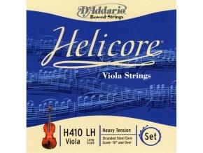 D'ADDARIO HELICORE struny na violu - 15-16,5cm H410LH-B10