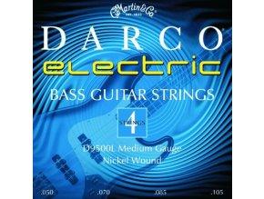 """DARCO D9500 L 050"""" struny na baskytaru"""