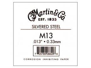 """MARTIN M13 jednotliva struna kytara 013"""""""