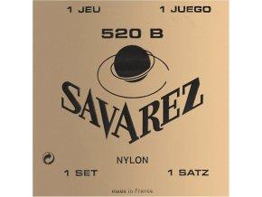 SAVAREZ 520B CARTE BLANCHE Low Tension