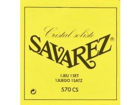 SAVAREZ 570CS