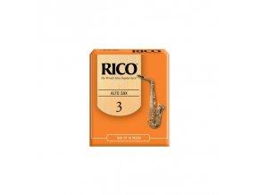 RICO RJA1030 plátek Alt saxofon č.3
