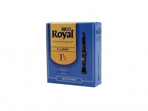 RICO Royal RBB1030 plátek Es klarinet č.3