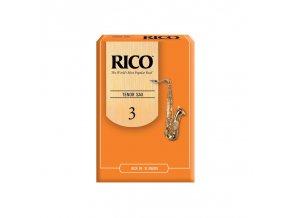 RICO RKA1030 plátek Tenor saxofon č.3