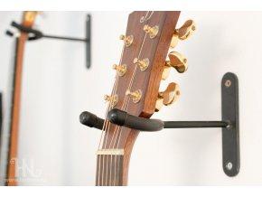 PLH Držák nástroje na stěnu - kytarový, jednoduchý