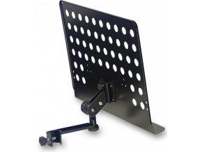 STAGG MUS-ARM 1 notový pult k upevnění na stojan