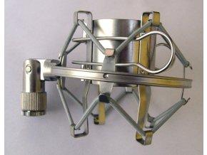 HSMA 001W - držák studiového mikrofonu - koš malý