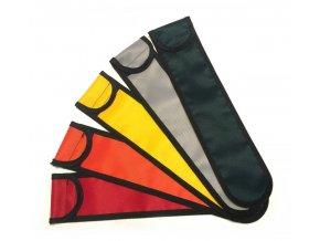 ZČ povlak pro zobcovou flétnu - barevný