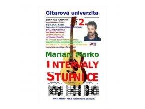 MARKO MARIÁN, gitarová univerzita 2