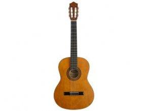 ABX AC 50CD klasická  kytara,polomasiv