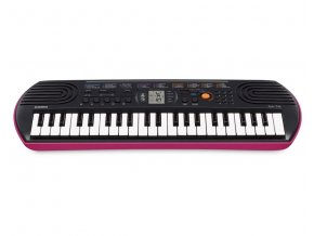 CASIO SA 78 klávesy
