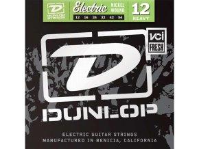 DUNLOP DEN1254 struny na el. kytaru H 12-54