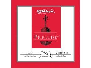 D'ADDARIO PRELUDE J810/44N struny  na housle 4/4