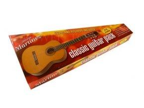 ANTONIO MARTINEZ MTC-083 klasická kytara 3/4