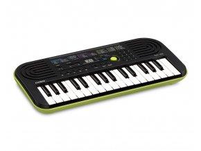 CASIO SA 46 klávesy