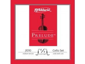 D'ADDARIO Prelude J1010-44m Struny na violoncello