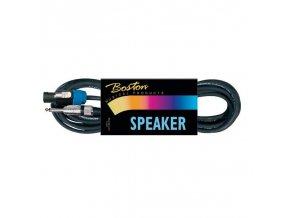 BOSTON SJS-15BK kabel reproduktorový 15m