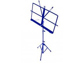 PECKA MSP-008 BL stojan notový