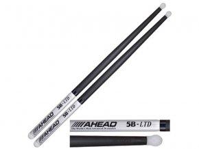 AHEAD 5BLTD LIMITED CHROME hliníkové paličky