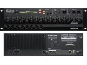 PRESONUS StudioLive RM16AI Rackový mixpult, 16 kanálů