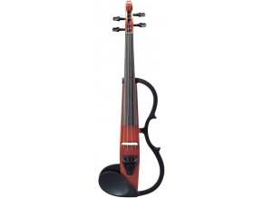 YAMAHA SV 130 BR Housle silent - elektrické housle