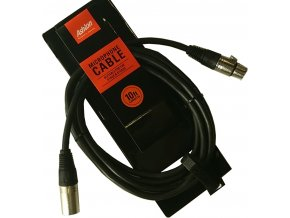 ASHTON CCP10 HP  mikrofonní kabel K-K 3m