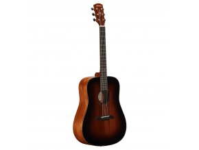 ALVAREZ MDA66SHB dreadnought kytara, celomasiv africký mahagon
