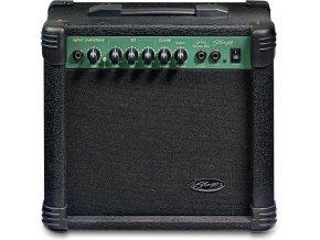 STAGG 15 GA DR, kombo pro elektrickou kytaru, 15 W