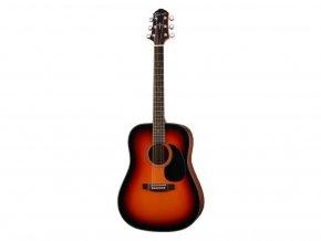 CRAFTER HD-250/TS  western kytara