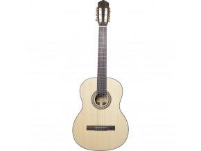 ABX AC 52SP klasická kytara,polomasiv, smrk