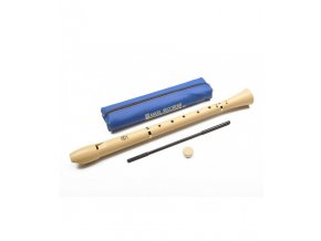 ANGEL AARB-131-A altová zobcová flétna, barokní systém