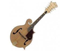CANTABILE RMDL 25 SP mandolína natural masiv