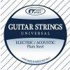 GORSTRINGS UNIVERSAL .013 struna kytara