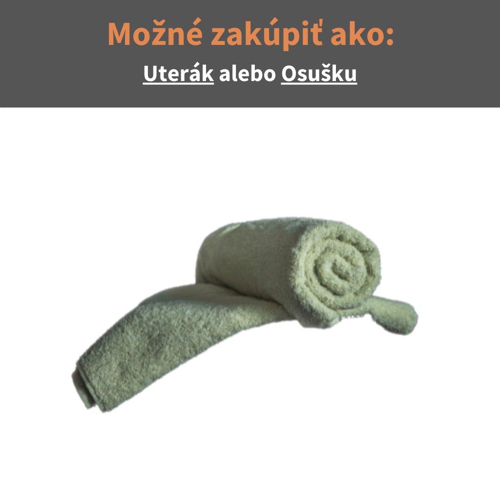Froté uterák a osuška 22