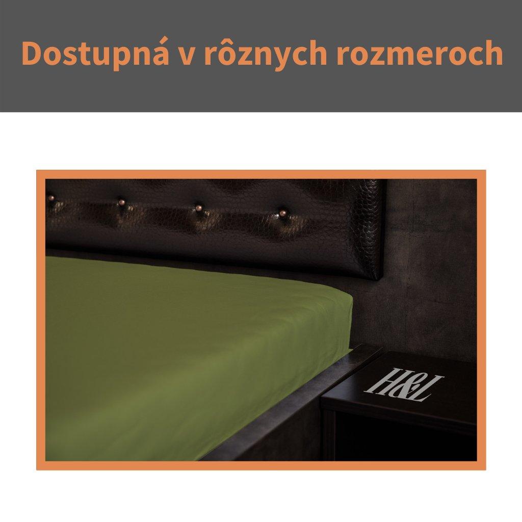 Froté napínacia plachta DeLuxe 24