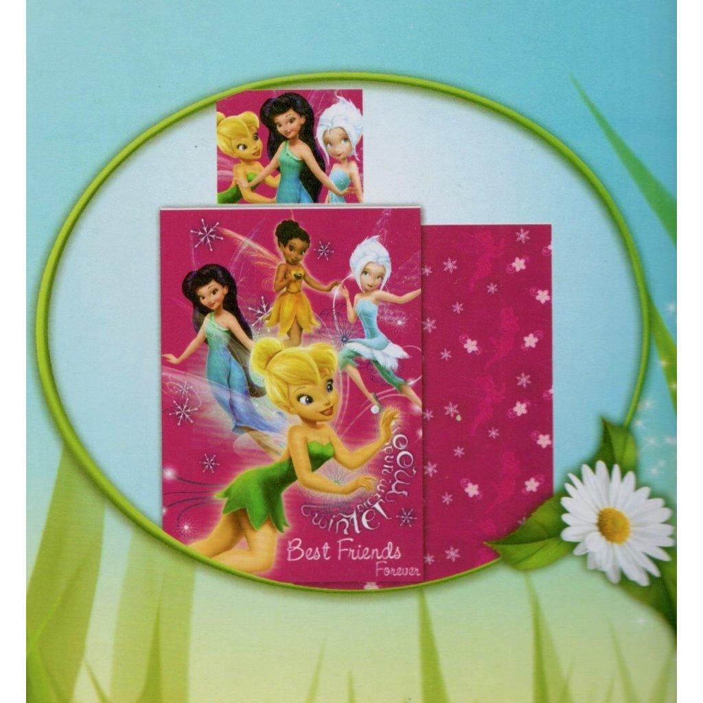 6 Disney Fairies