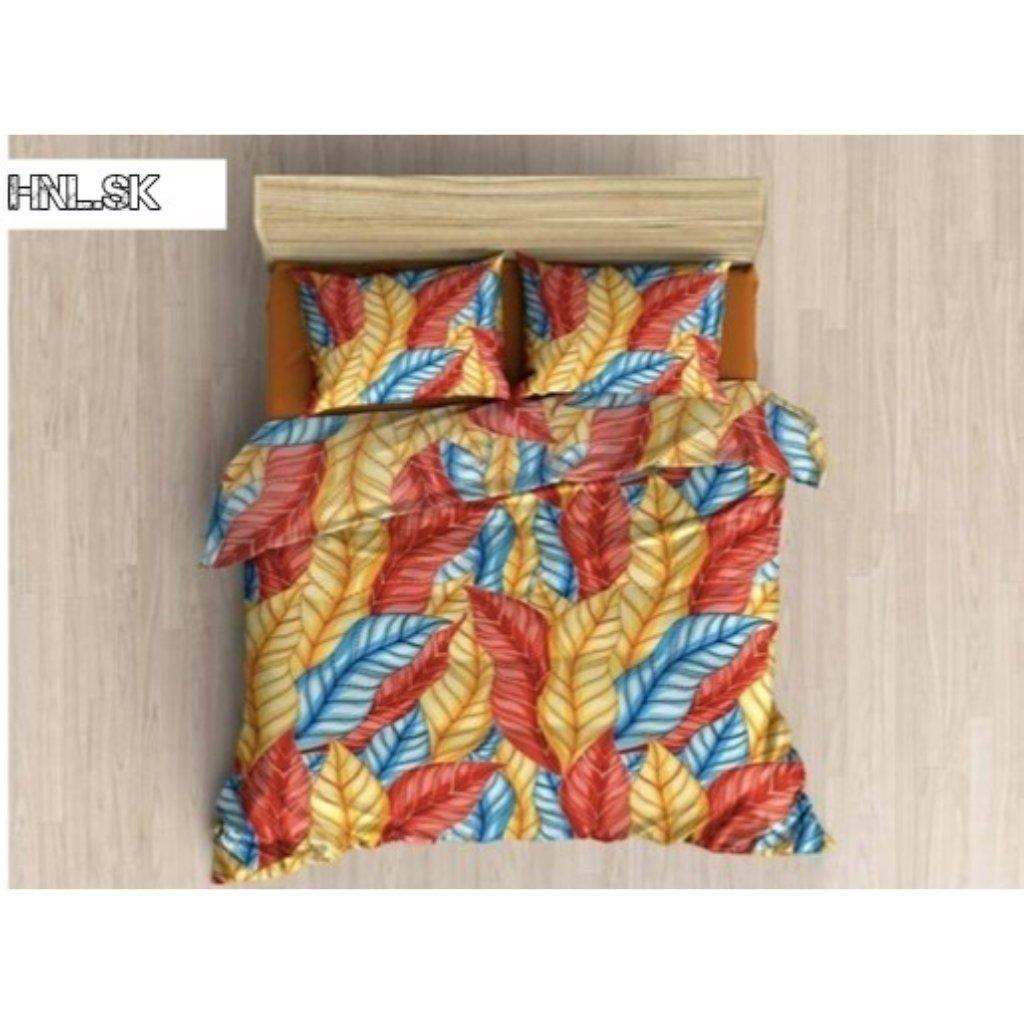 TOP 3D Listy 061 Foto obliečky