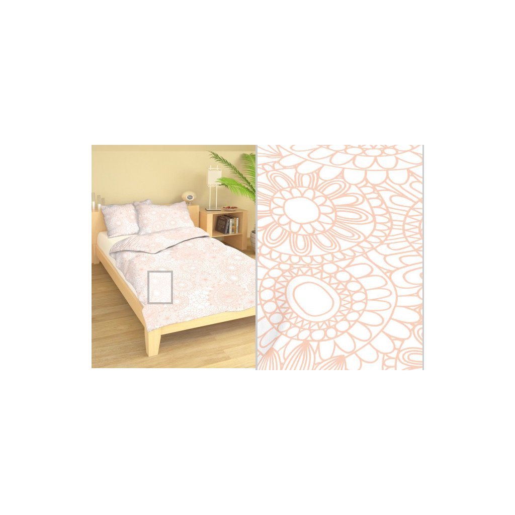 mandala light bavlnene obliecky 1