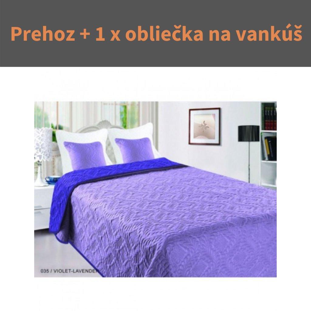 Prehoz Violet