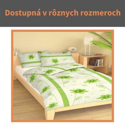 170 DeLuxe Ivy Zelené