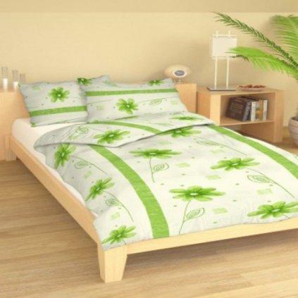 104 DeLuxe Ivy zelené