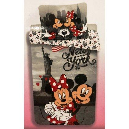 1 Mickey a Minnie