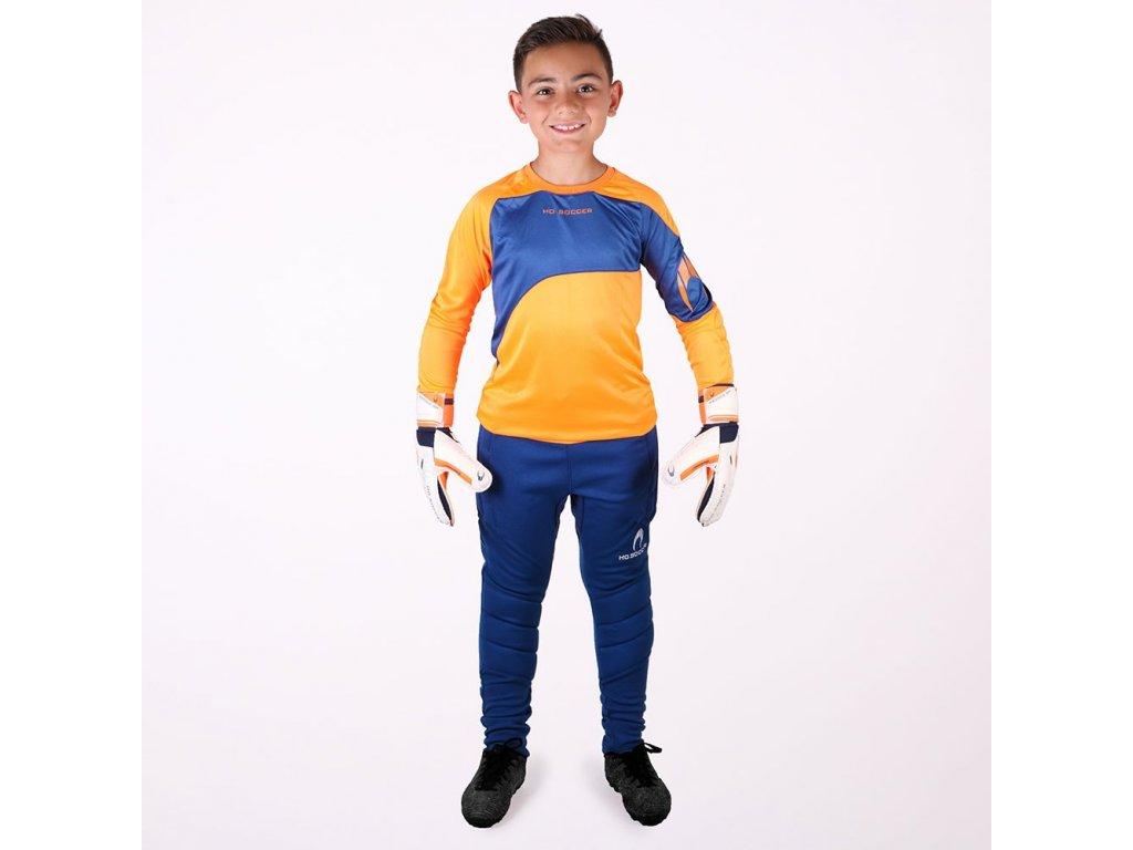 KID KEEPER SET PREMIER orange/blue