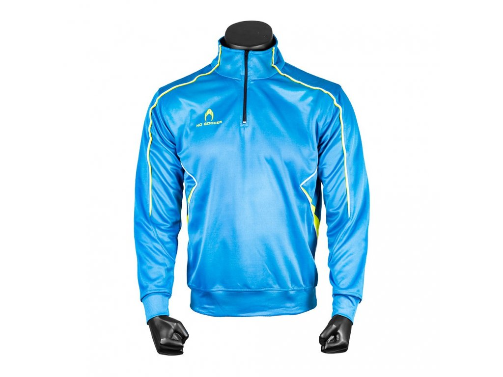 sweatshirt performance pro blue (3)