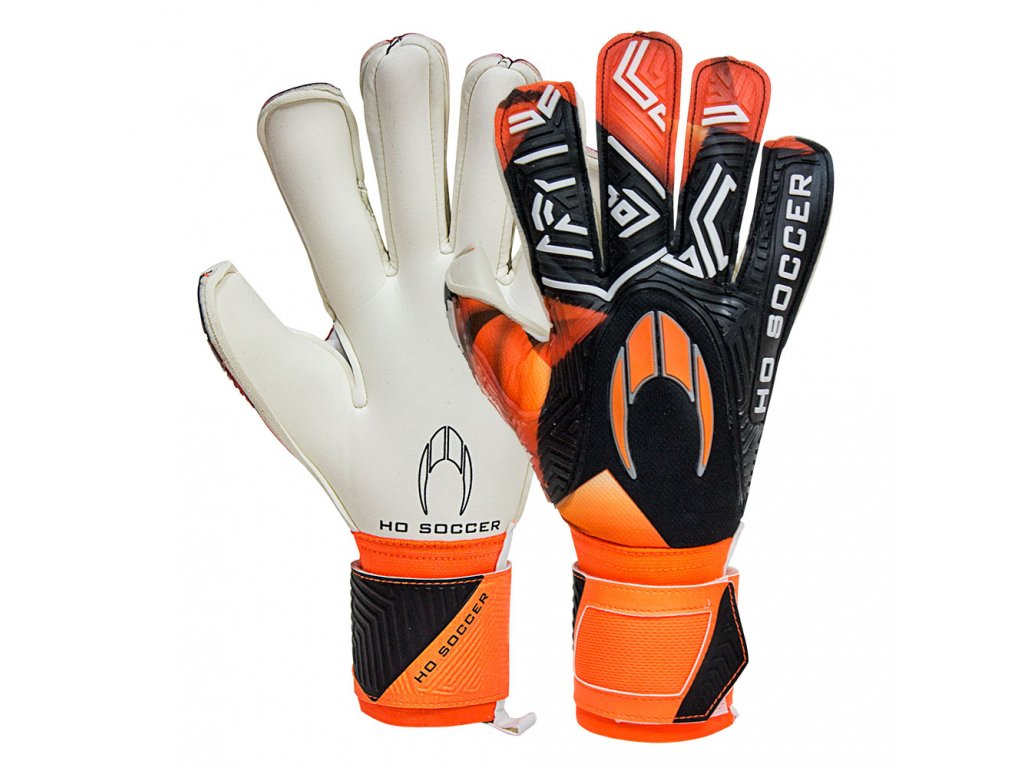 GUANTES DE PORTERO 0510912 SSG ESKUDO II ROLLNEGATIVE ORANGE