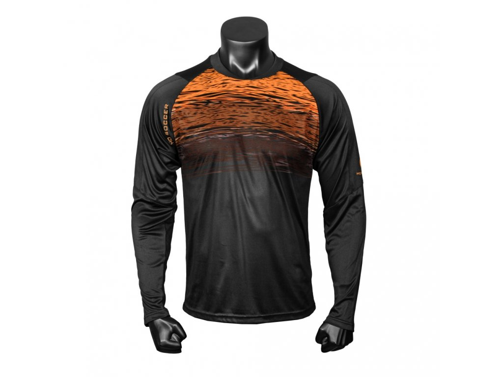 jersey phenomenon ls orange
