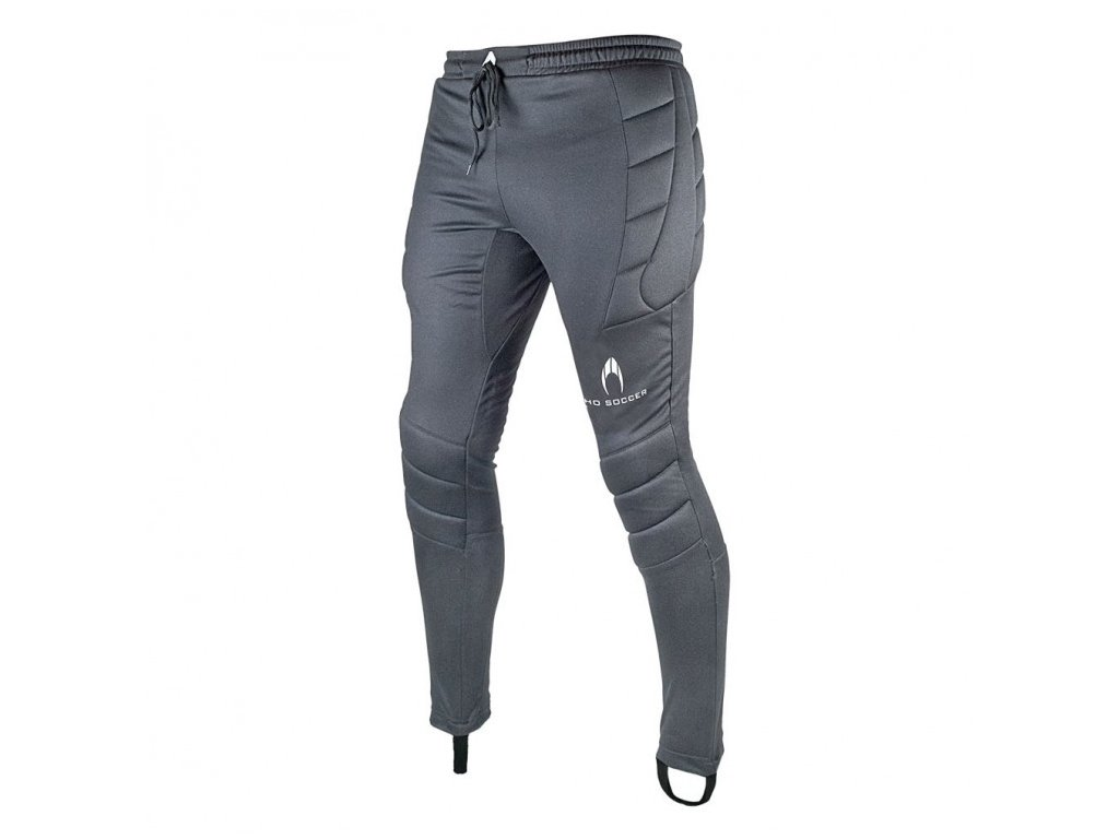 pant logo gris junior